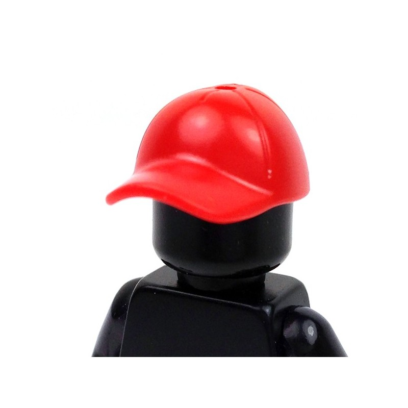 d267493bfc7 Lego Accessories Red Minifig