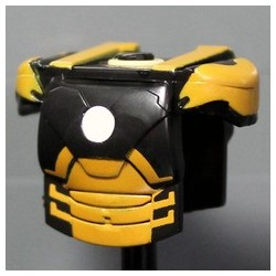 MK Black Armor