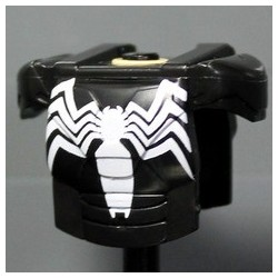 MK Toxic Web Armor