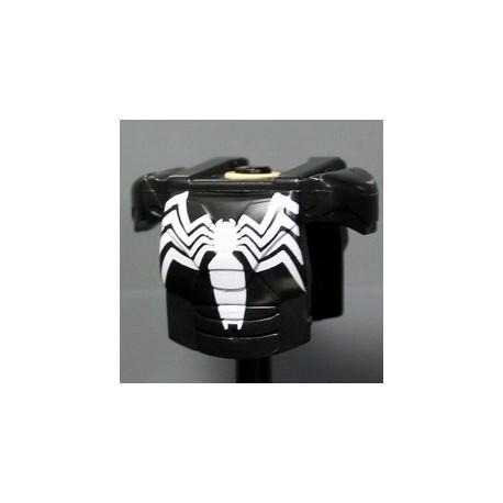 Lego Accessoires Minifig Custom CLONE ARMY CUSTOMS Armure MK Toxic Web (La Petite Brique)