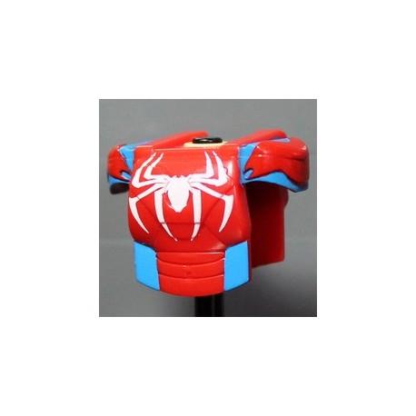 Lego Accessoires Minifig Custom CLONE ARMY CUSTOMS Armure MK Web (La Petite Brique)