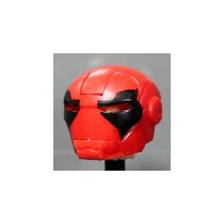 MK Merc Helmet