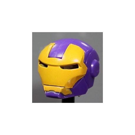 MK Infinity Helmet