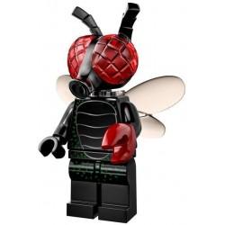Lego Minifig Serie 14 71010 - le Monstre Mouche (La Petite Brique)