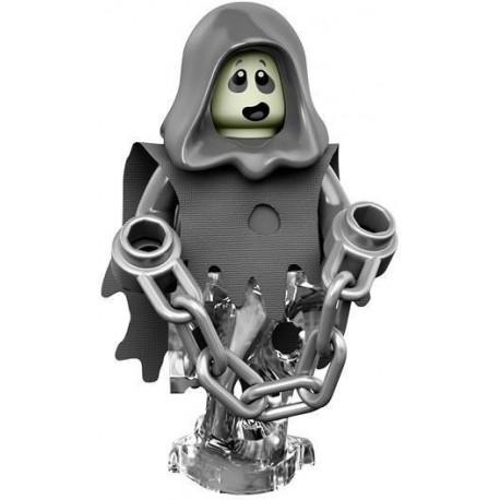 Lego Minifig Serie 14 71010 - le Spectre (La Petite Brique)