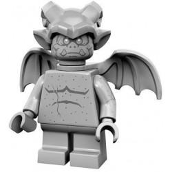 Lego Minifig Serie 14 71010 - la Gargouille (La Petite Brique)