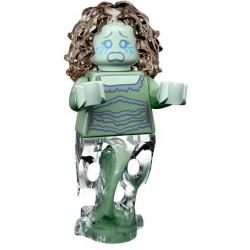 Lego Minifig Serie 14 71010 - Banshee (La Petite Brique)