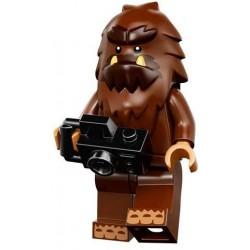 Lego Minifig Serie 14 71010 - Pied Carré (La Petite Brique)