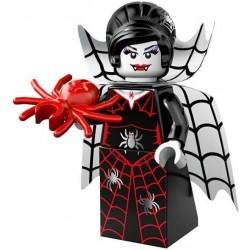 Lego Minifig Serie 14 71010 - la Femme Araignée (La Petite Brique)