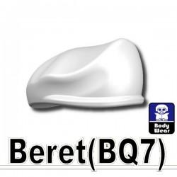 Beret (White)