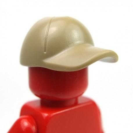 LEGO® - Casquette (Beige Foncé)