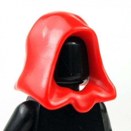 Lego Accessoires Minifig Capuche Jedi (Red) (La Petite Brique)