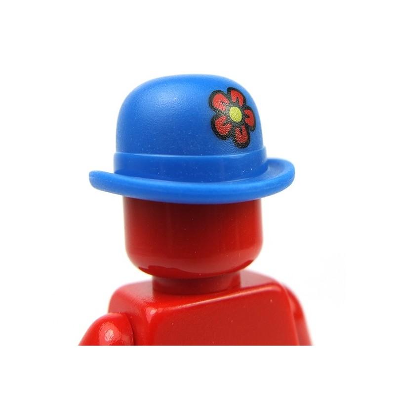 f95ff4112c7 NEW Lego Pirate Minifig DARK RED RAG HAT Bouwspellen Star Wars Head Gear ...