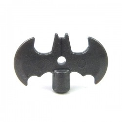 Batarang (Iron Black)