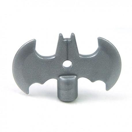 Batarang (Light Silver)