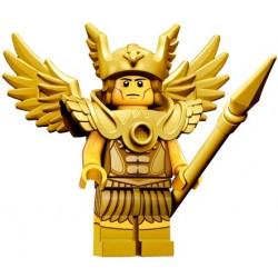 Lego Minifig Serie 15 71011 - le guerrier volant (La Petite Brique)