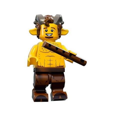 Lego Minifig Serie 15 71011 - le faune (La Petite Brique)