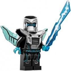 Lego Minifig Serie 15 71011 - le robot laser (La Petite Brique)