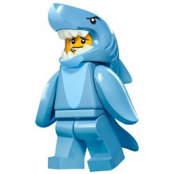 Shark Suit Guy