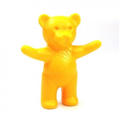 Lego Accessoires Minifig Teddy Bear (Bright Light Orange) (La Petite Brique)