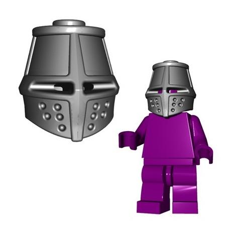 Great Helm (Steel)