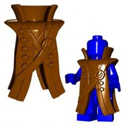 Pirate Coat (Brown)