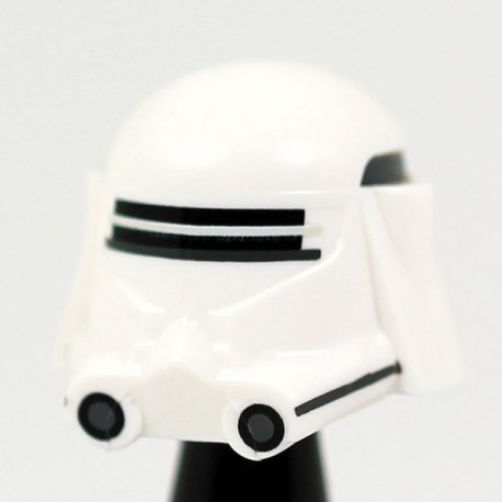 Heavy New World Assault Helmet