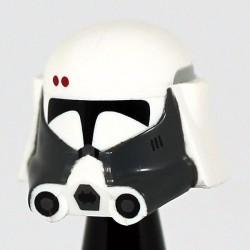 Heavy Bacara Assault Helmet