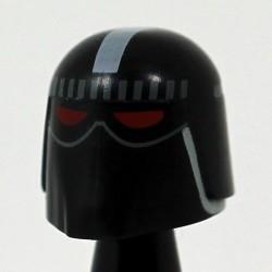 Snow Shadow Helmet