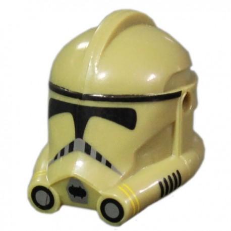 Clone Army Customs - Phase 2 Trooper Helmet (Olive Green)