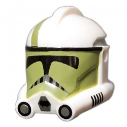 Clone Army Customs - Clone Phase 2 Doom Trooper Helmet