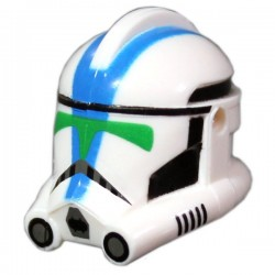 Clone Army Customs - Phase 2 501st Jet Helmet