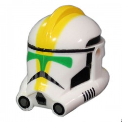 Clone Army Customs - Phase 2 327th Jet Helmet