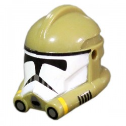 Clone Army Customs - Phase 2 Doom Helmet (Olive Green)