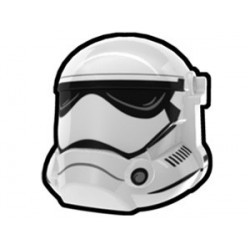 Arealight - White Storm Combat Helmet