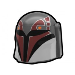 Arealight - Dark Gray Rebel Hunter Helmet