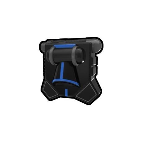 Arealight - Black Vizla Jetpack
