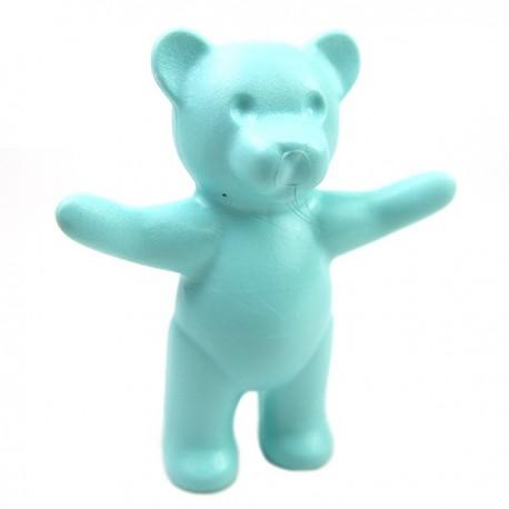 Lego Accessoires Minifig - Teddy Bear (Aqua)