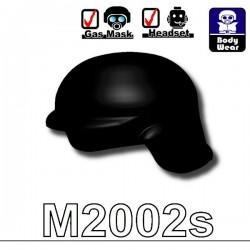 Si-Dan Toys - Helmet M2002s (Black)