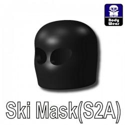 Si-Dan Toys - Ski Mask S2A (Black)