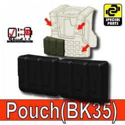 Pouch BK35 (Black)