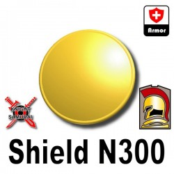 Si-Dan Toys -Shield N300 (Gold)