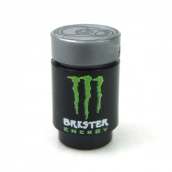 eclipseGRAFX - Energy Drink - Brkster (Green)