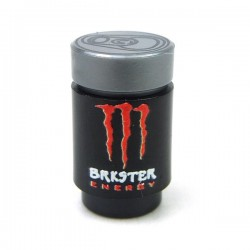 eclipseGRAFX - Energy Drink - Brkster (Red)