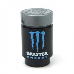 eclipseGRAFX - Energy Drink - Brkster (Blue)