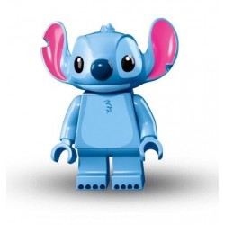 Lego Minifigure Serie DISNEY - Stitch (71012)