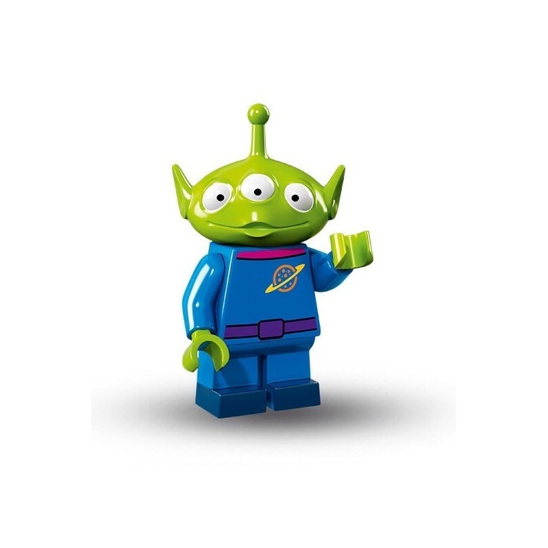 Lego Minifigure Series Disney Alien Toy Story 71012