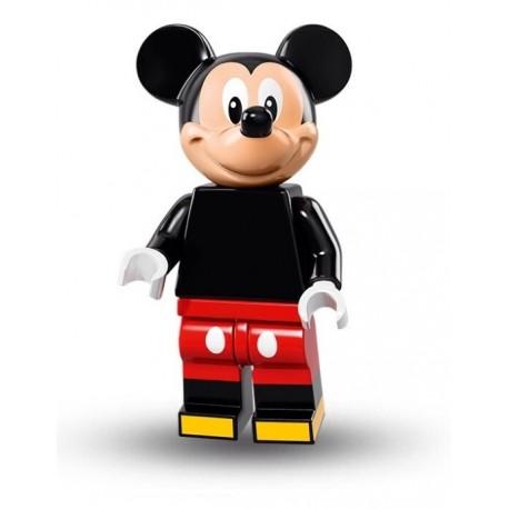 Lego Minifigure Serie DISNEY - Mickey Mouse (71012)