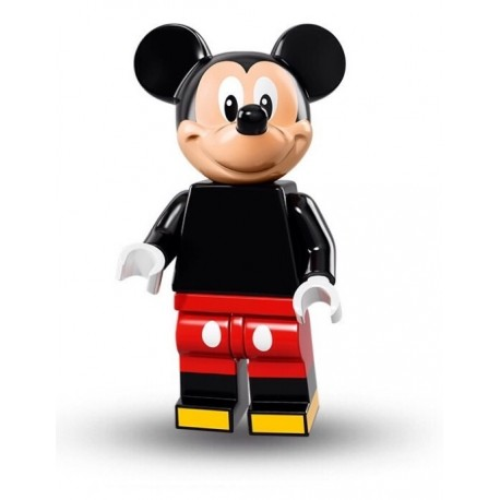 Lego - Mickey Mouse