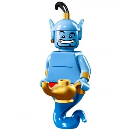 Lego Minifigure Serie DISNEY - Le Génie (Aladdin) (71012)